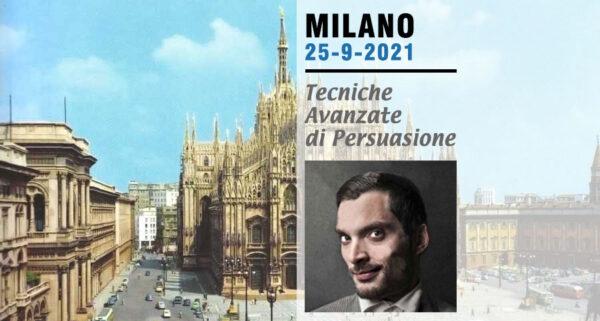 Milano TAP