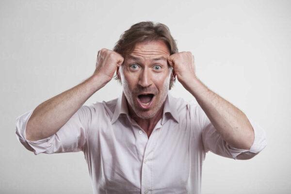 rabbia ansia stress
